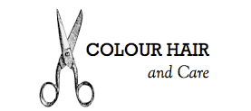 colour hair and care